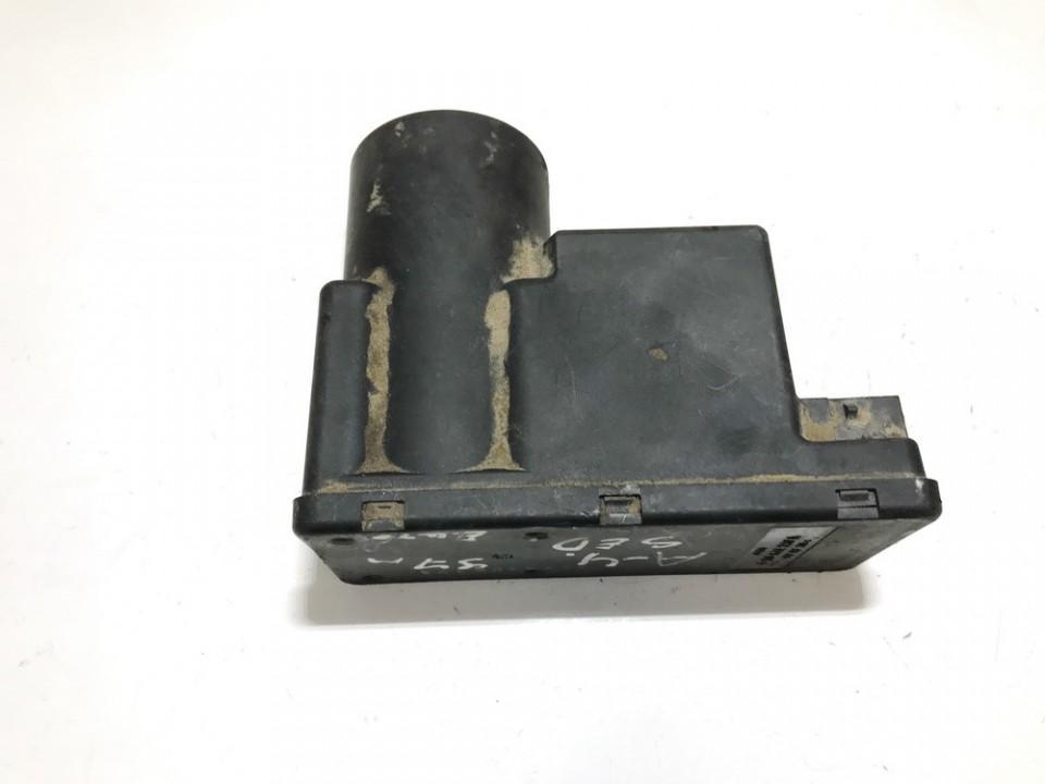 Centrine vakuumo valdymo pompa 4a0862257a used Audi A4 2007 2.0
