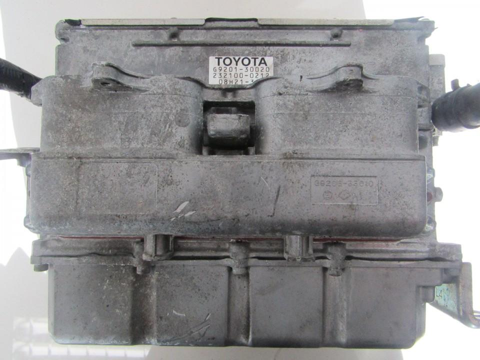 Inverter Lexus GS - CLASS 2012    3.5 G9201-30020