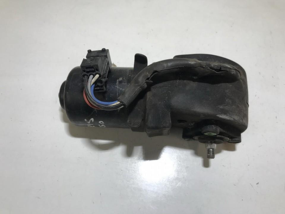 Priekinis langu valytuvu varikliukas used used Toyota YARIS VERSO 2003 1.3