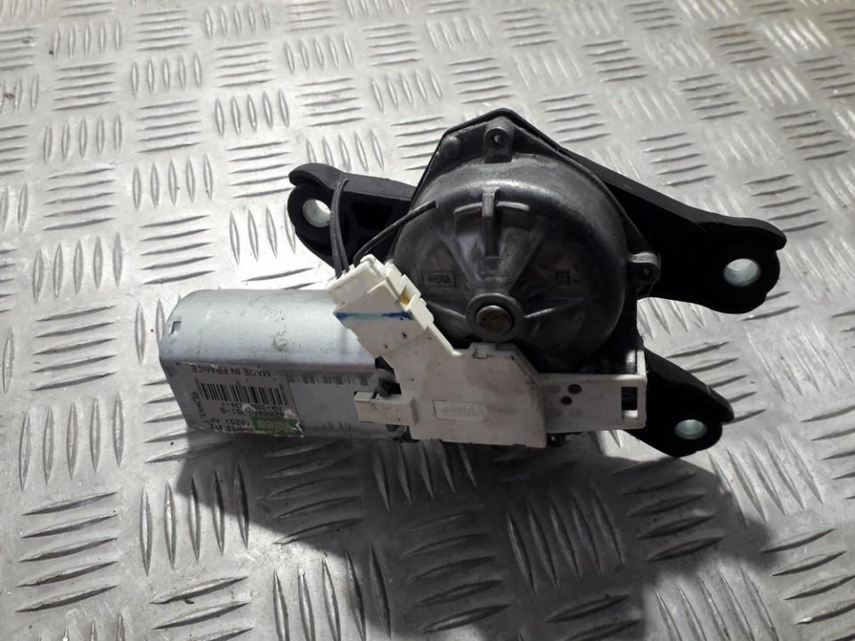 Renault  Laguna Galinio lango valytuvu varikliukas