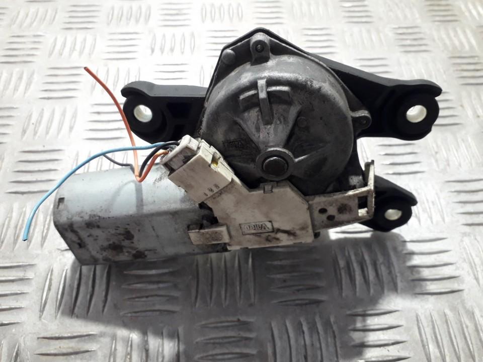 Galinio lango valytuvu varikliukas used used Renault LAGUNA 2001 1.9