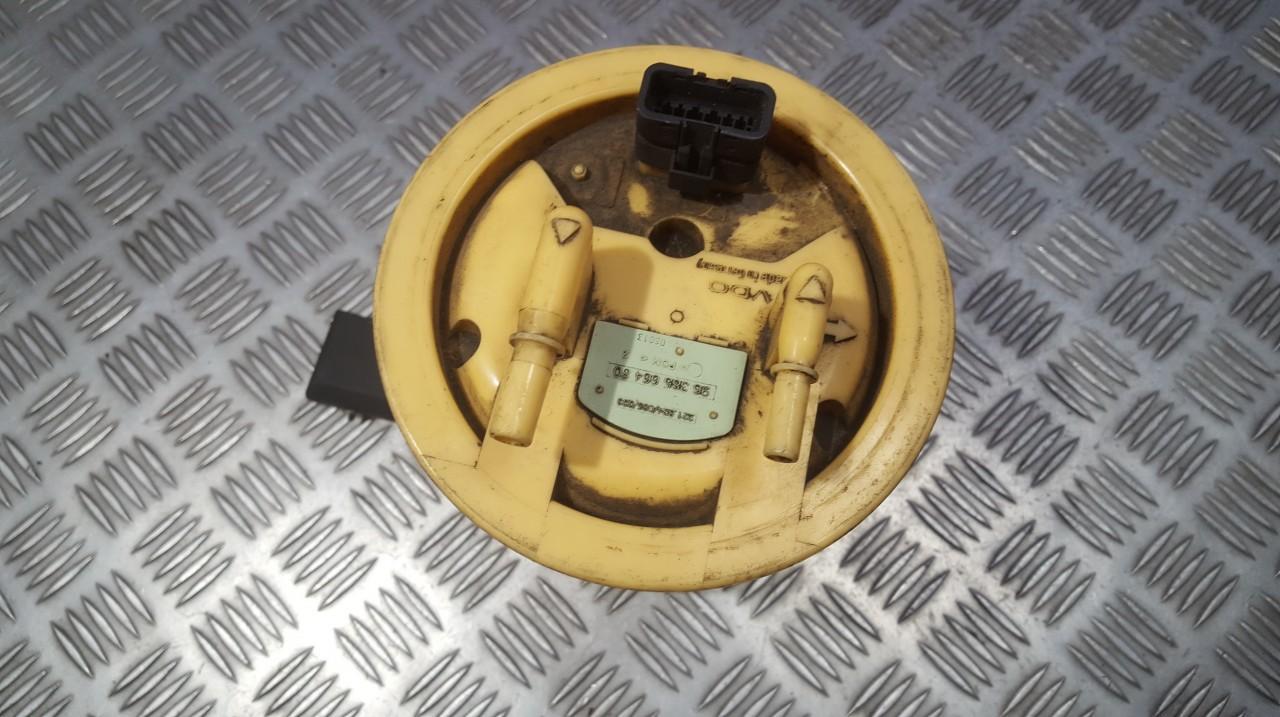 0580313096 9638566180, 0580454003 Electric Fuel pump Citroen