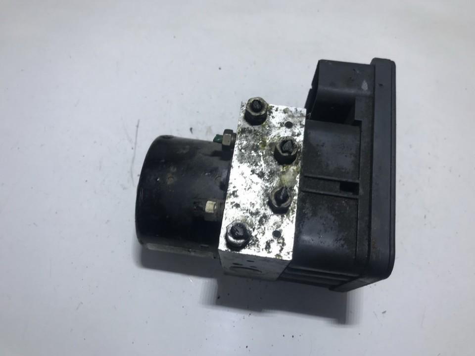 ABS blokas 9641767380 100206-00034, 100960-11103,  Citroen C5 2002 2.2