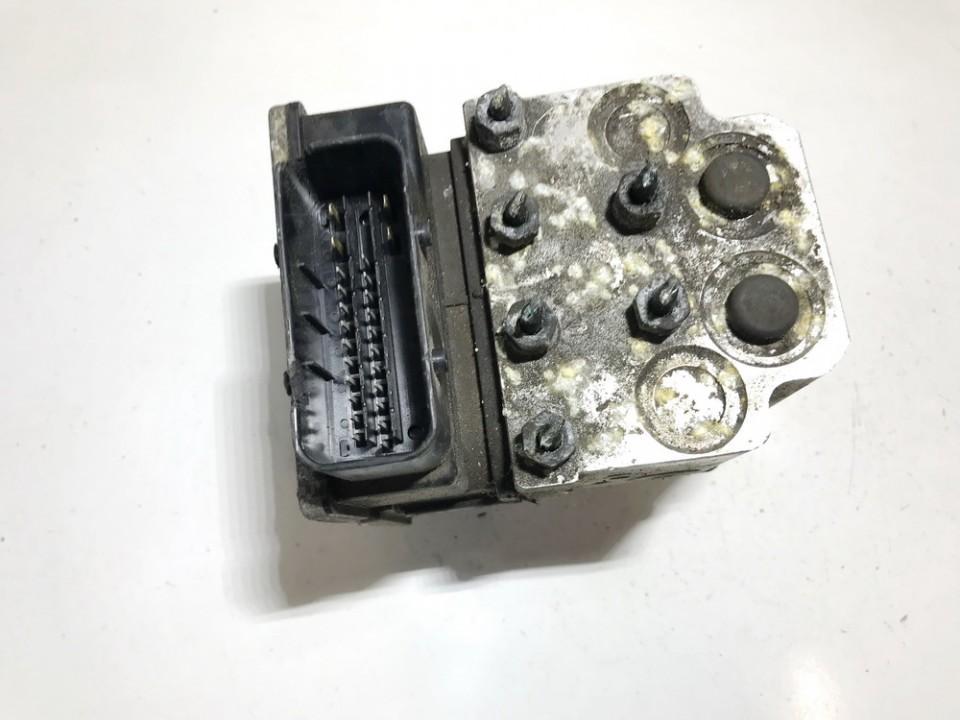 ABS blokas 13172568 ebc430ev, absm, 13509008u, 13664108, 540847288 Opel SIGNUM 2003 2.2