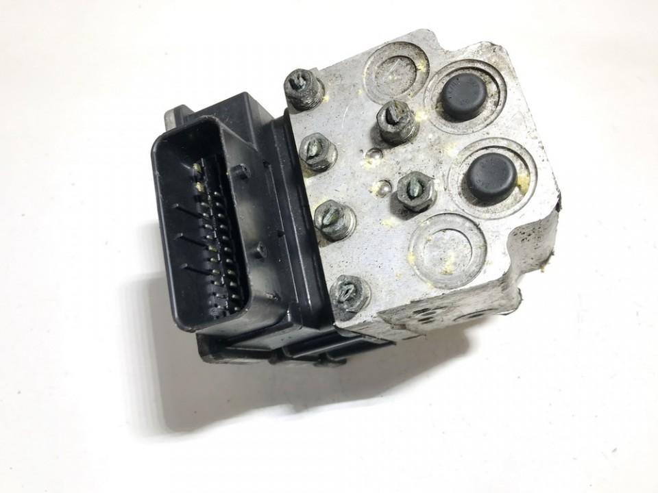 ABS blokas 09191496 13664001, ebc430ev, tc, 13509101 Opel VECTRA 2005 3.0