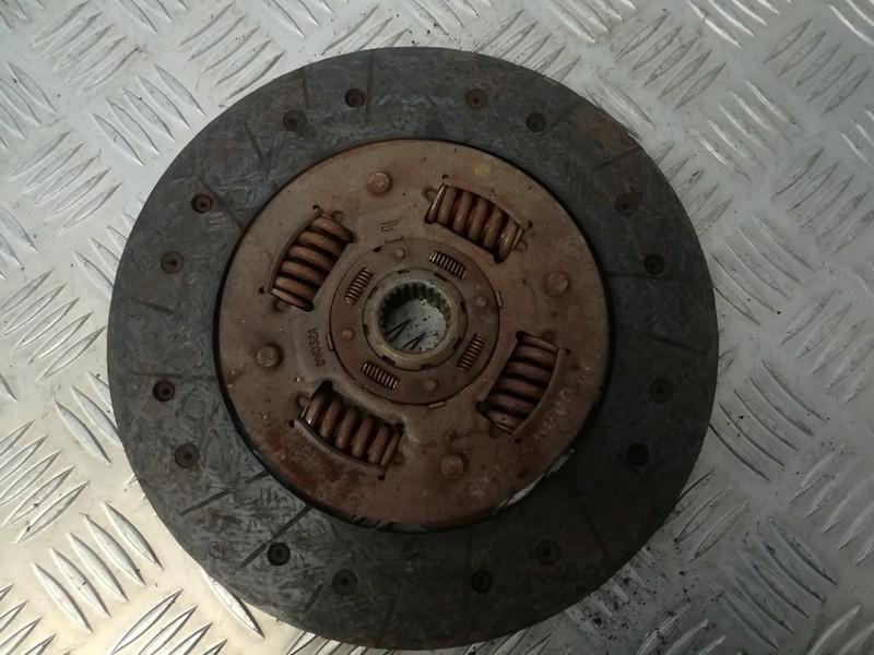 Land-Rover  Freelander Sankabos diskas