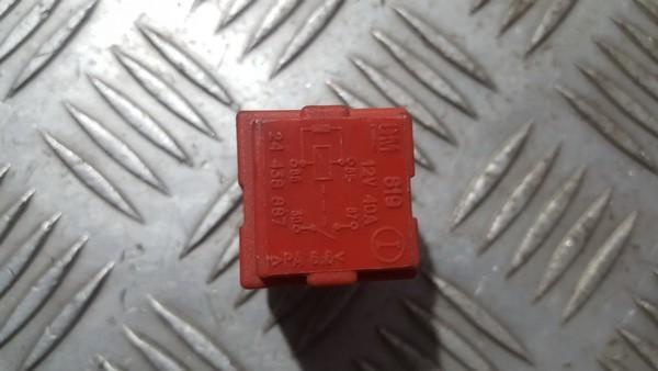 SAAB  9-3 Relay module