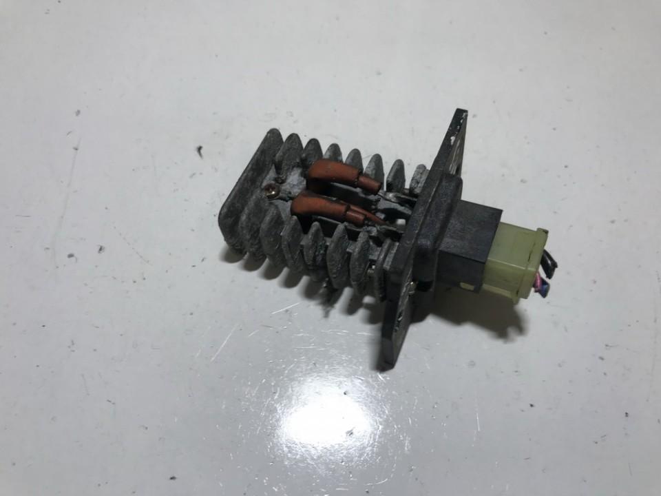 Peciuko reostatas (ezys) (ventiliatoriaus rele) used used Kia SORENTO 2006 2.5