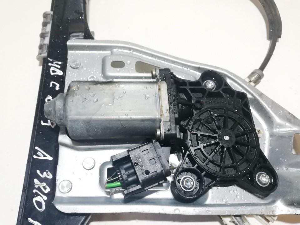 Mercedes-Benz  C-CLASS Window Motor Front Left