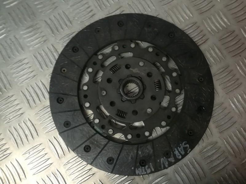 Sankabos diskas used used Volkswagen SHARAN 1996 1.9