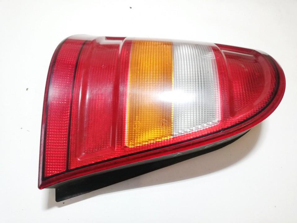 Galinis Zibintas G.K. ulo3310l used Mercedes-Benz A-CLASS 2000 1.4