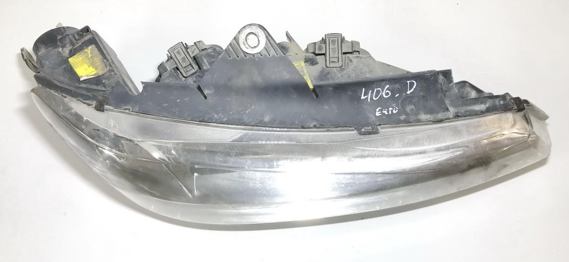Zibintas P.D. used used Peugeot 406 1996 1.9