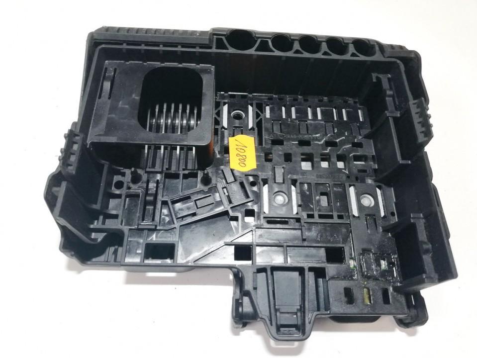 13362765 used fuse box opel meriva 2012 1 4l 8eur eis00549163