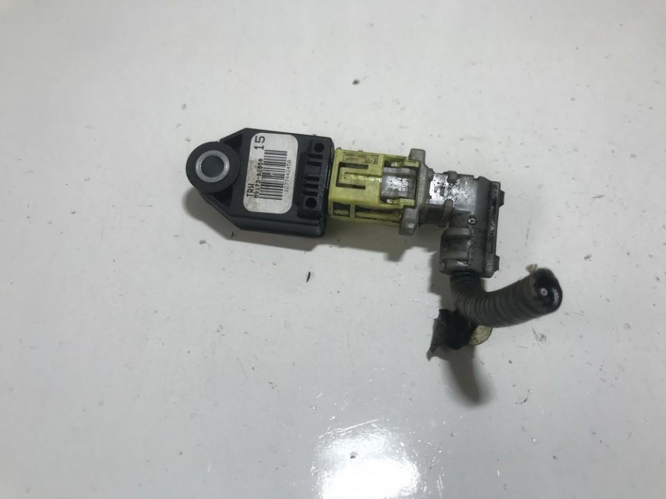 Srs Airbag daviklis 8917302050 89173-02050, 15, 1277442450 Toyota AURIS 2007 2.0