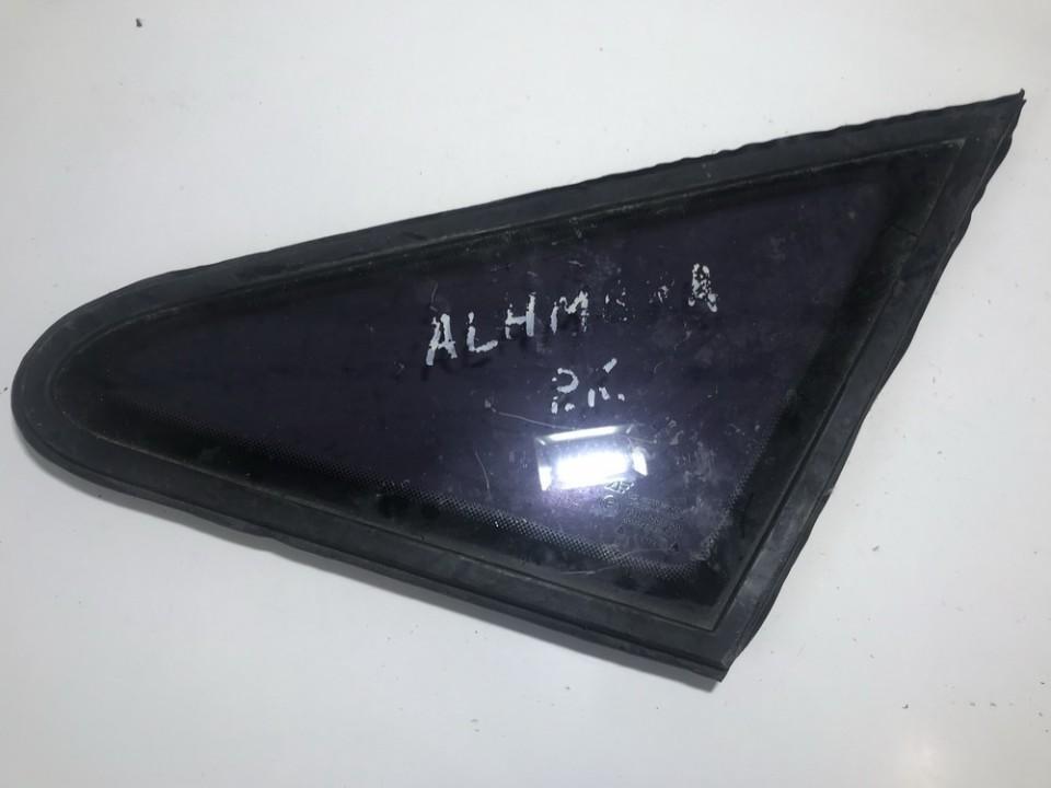 Fortke P.K. used used Seat ALHAMBRA 2001 1.9
