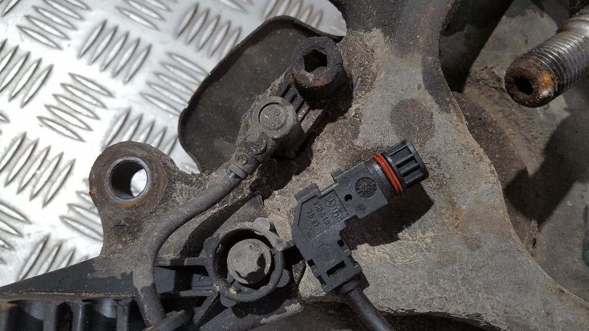 датчик ABS - передний правый a2205400117 used Mercedes-Benz CL-CLASS 2000 5.0