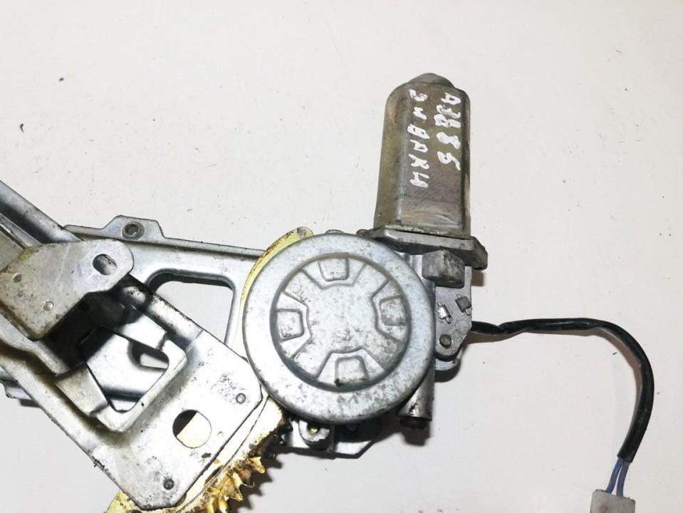 Duru lango pakelejo varikliukas P.D. used used Subaru LEGACY 1996 2.5