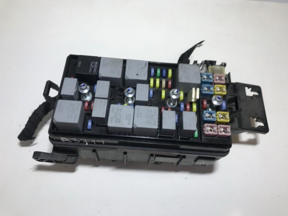 [DIAGRAM_5LK]  CHEVROLET EPICA (KL1_) Fuse Box 96647287 BC 4669421 | Chevrolet Epica Fuse Box |  | Dalys.lt