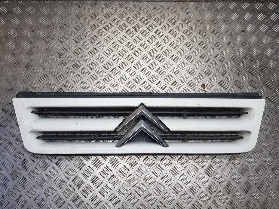 Priekines groteles 1304699070 USED Citroen JUMPER 2004 2.8