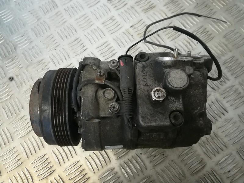 Kondicionieriaus siurblys 4472208025 GE447220-8025 BMW 5-SERIES 2003 2.3