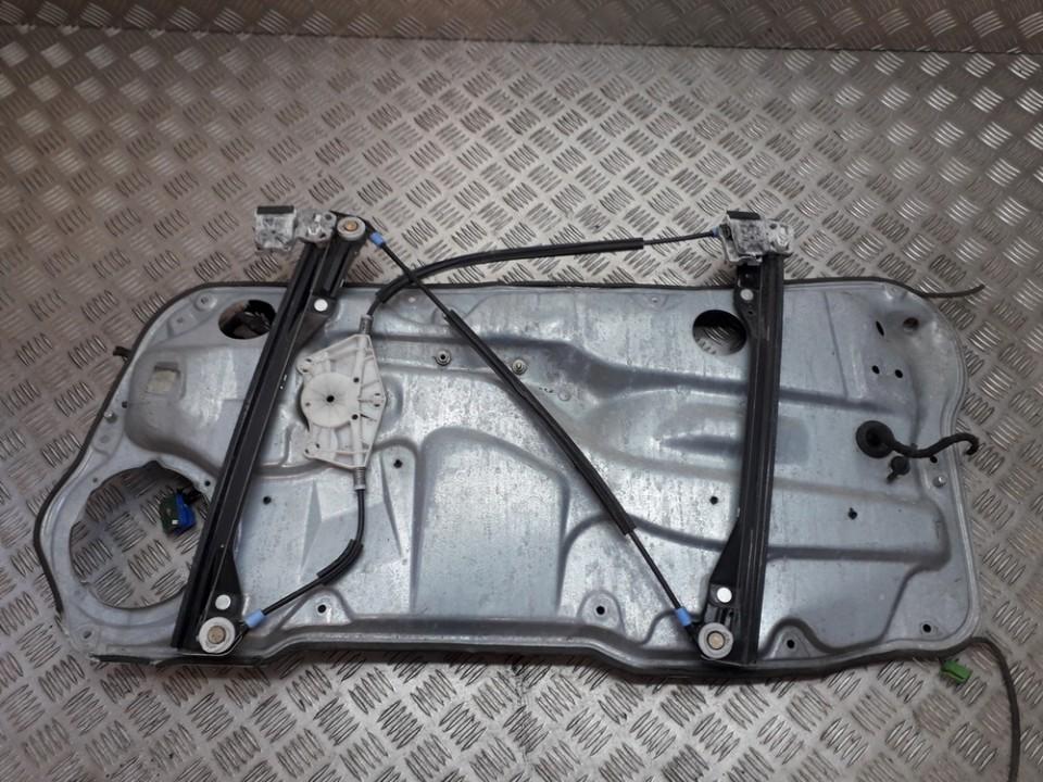 Volkswagen  Golf Duru lango pakelejas P.K.