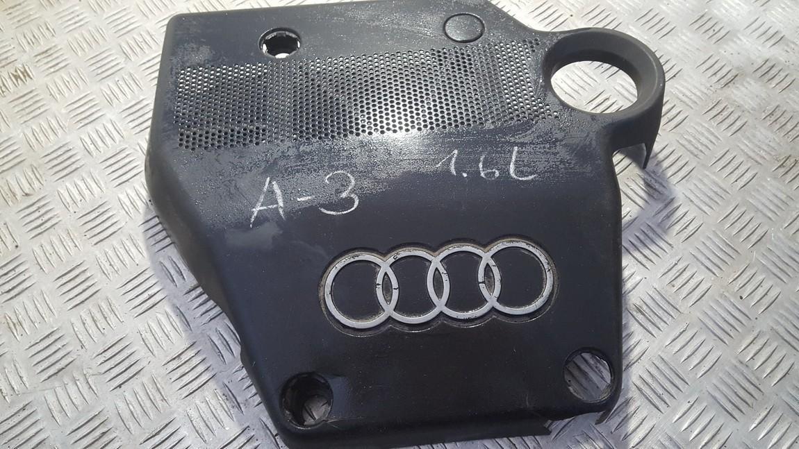Variklio dekoratyvine apsauga 06a103925n used Audi A3 1999 1.9