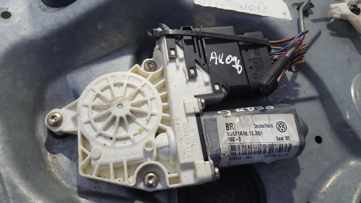 Duru lango pakelejo varikliukas G.K. 1c0959811a used Seat TOLEDO 2002 1.9