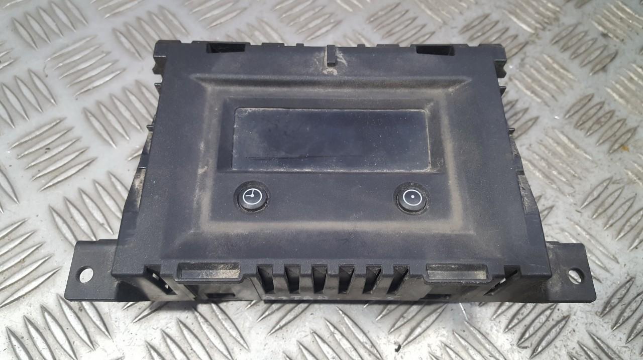 Ekranelis 1041469 USED Opel ASTRA 2012 1.7