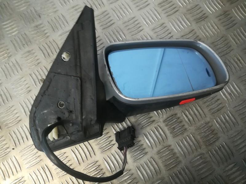 Exterior Door mirror (wing mirror) right side rlr36948 used Volkswagen GOLF 2004 1.6