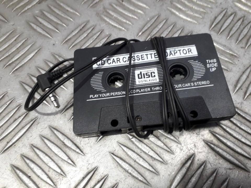 MP3, CD, MD cassette adaptor Volkswagen Passat 1998    0.0 used