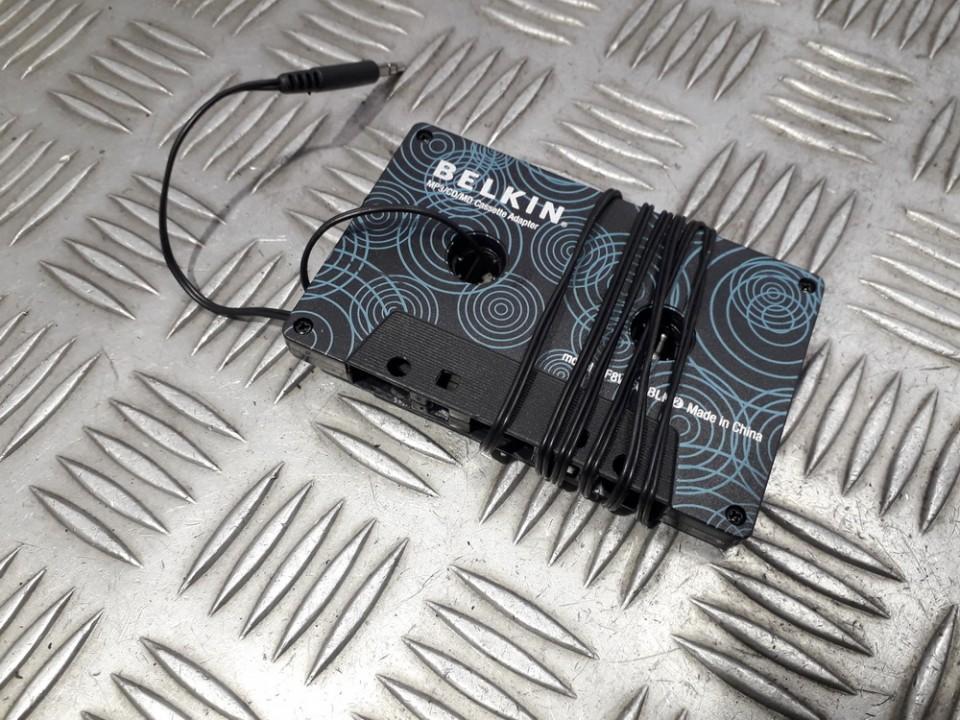 MP3, CD, MD cassette adaptor Peugeot 406 1997    0.0 used