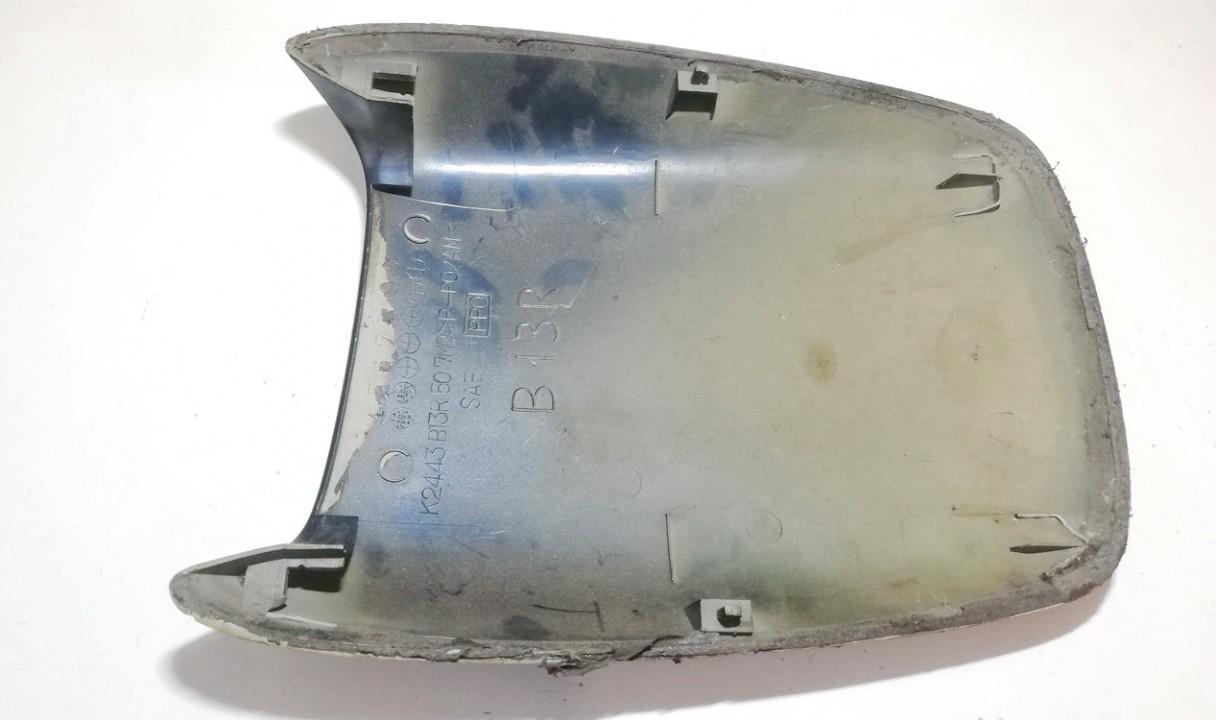 Priekinis spoileris oro atmusejas (plastmasinis)(priekinis spoileris) Mazda 323 1998    0.0 k2443