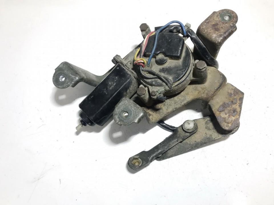 Zibinto pakelimo varikliukas (mechanizmas) Mazda 323F 1991    0.0 used