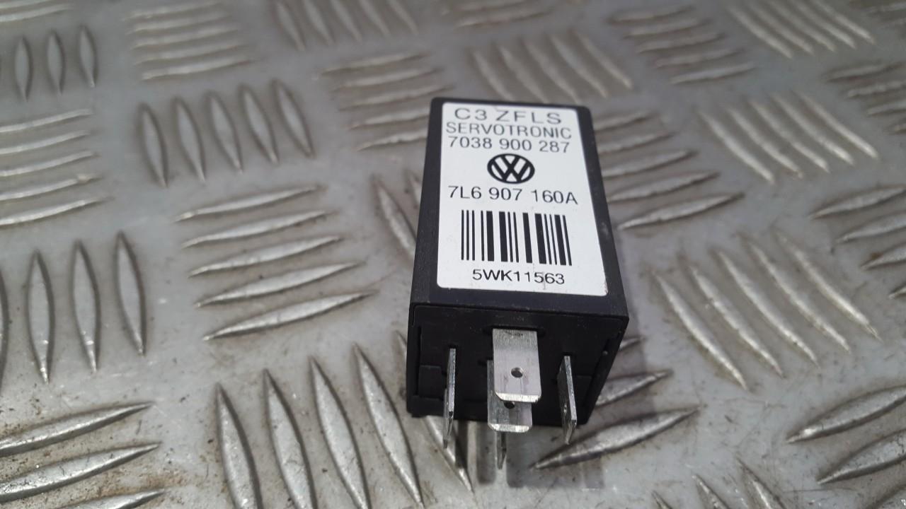 Rele 7L6907160A 7038900287 Volkswagen TOUAREG 2008 3.6
