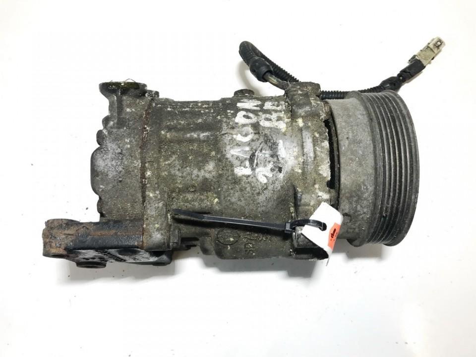 Kondicionieriaus siurblys 9630026380 3731510245, r134a Renault ESPACE 1990 2.1