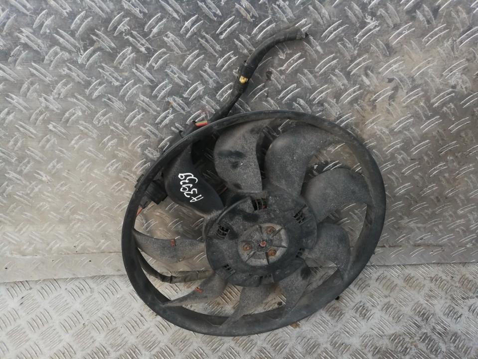 Difuzorius (radiatoriaus ventiliatorius) 0130706202 7lo959455e  1137328163  031119 Volkswagen TOUAREG 2008 3.6