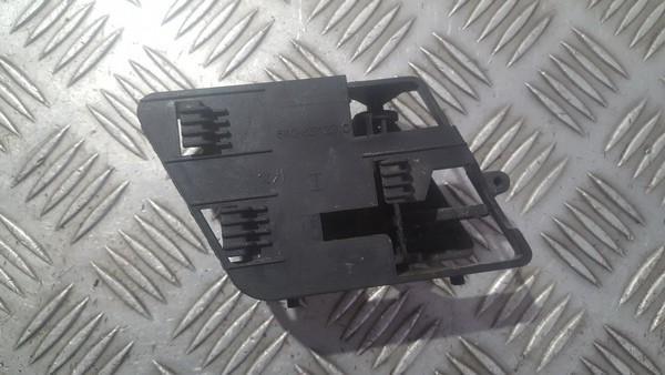 Ручка двери внутренняя передний левый 6k0837235a 6k0837221c Volkswagen CADDY 2014 2.0