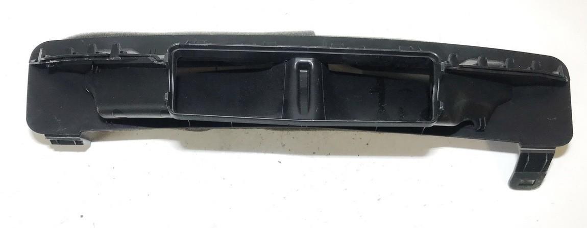 Peciuko korpusas Volkswagen Golf 2004    1.6 1k2819082