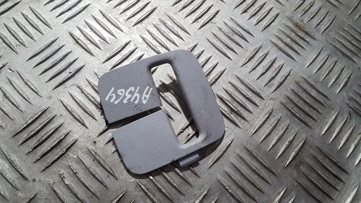 Salono apdaila (plastmases) 83267swaa01m1 83267-swa-a01-m1 Honda CR-V 2014 2.2