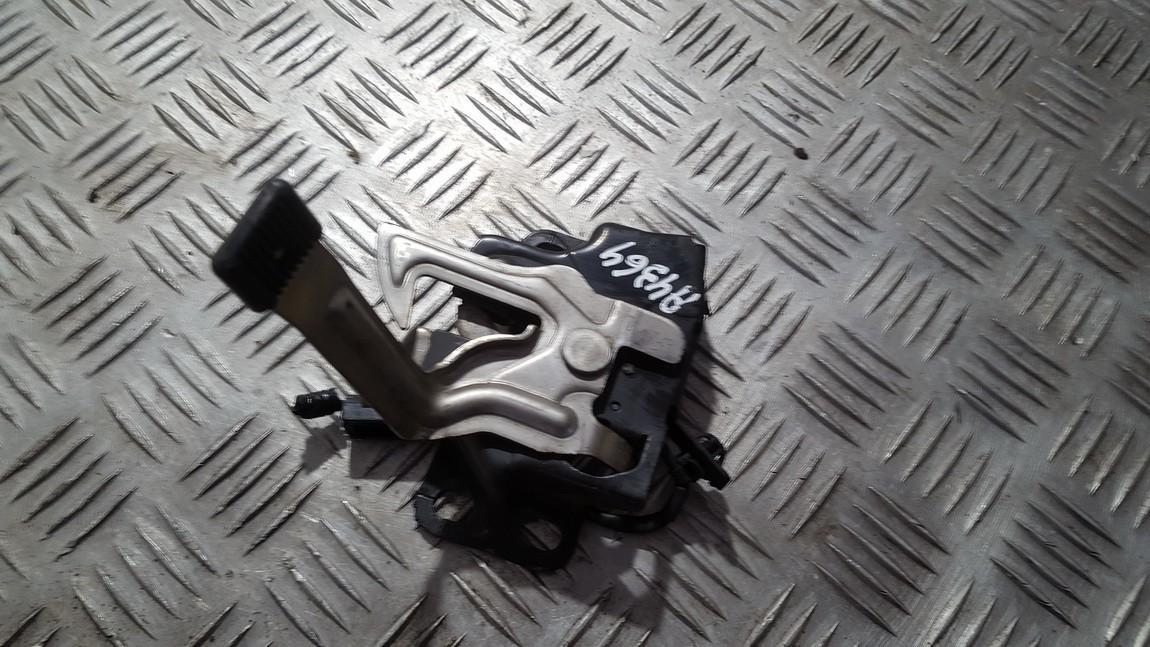Kapoto spyna used used Honda CR-V 2005 2.2
