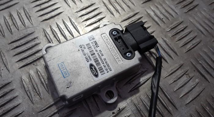 Ford  Galaxy ESP greitejimo sensorius