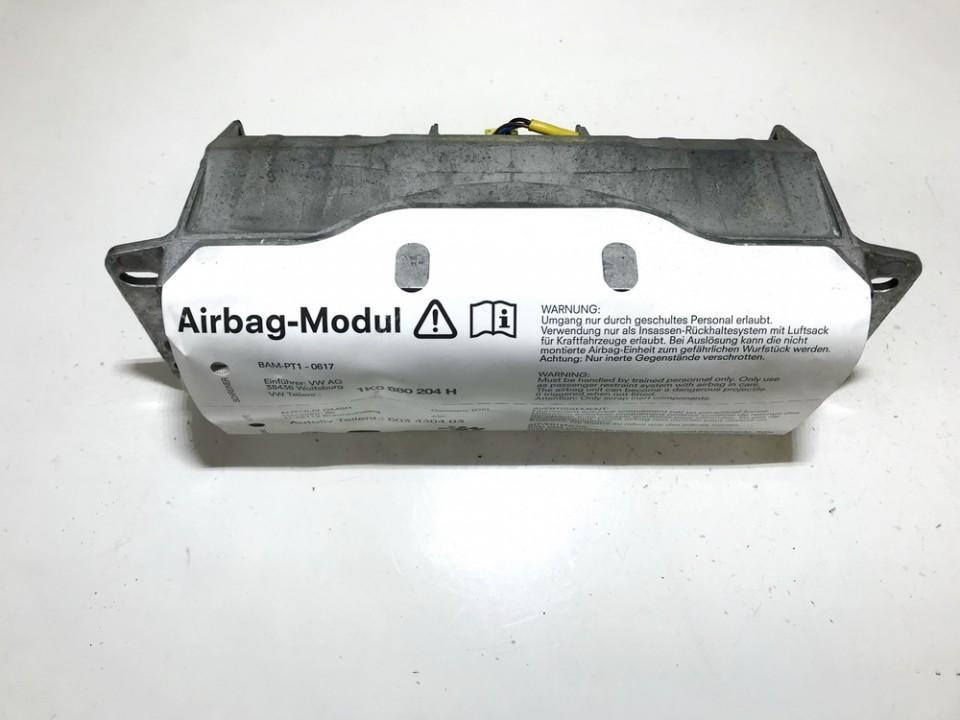 Фронтальная подушка безопасности  пассажира 1k0880204h 603430403 Volkswagen GOLF 1994 1.6