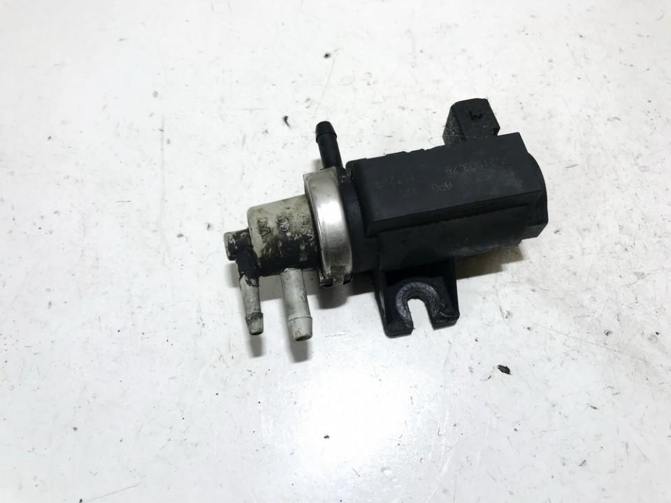 Selenoidas (Elektromagnetinis selenoidas) 72190375 7.21903.75, 112t283 Volkswagen GOLF 1999 1.4