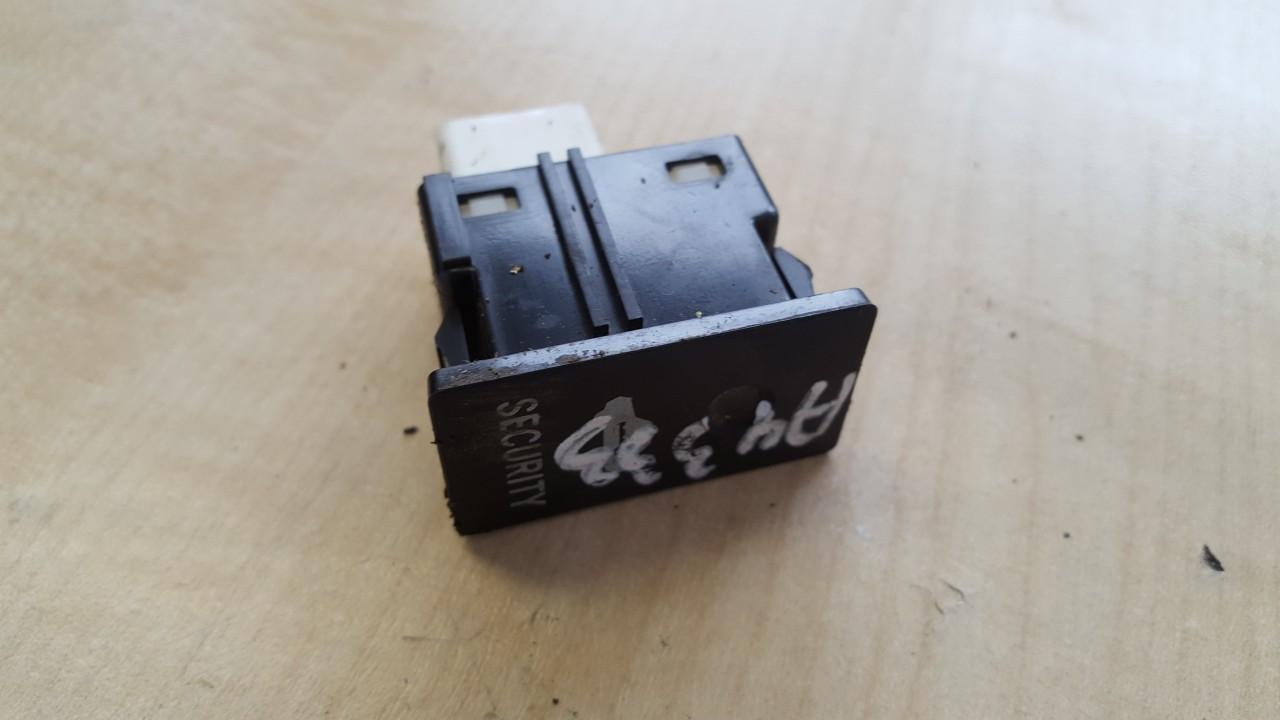 Kiti elektroniniai davikliai 489082 used Toyota RAV-4 2003 2.0