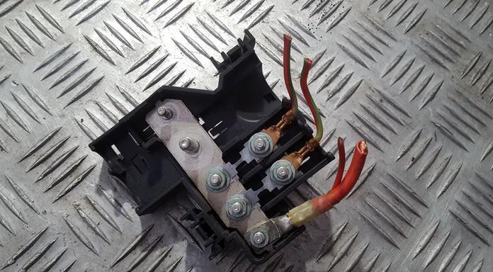 4f0941824 used fuse box audi a6 2005 3 0l 18eur eis00561431