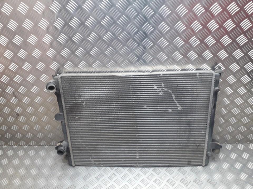 Ford  Galaxy Vandens radiatorius (ausinimo radiatorius)