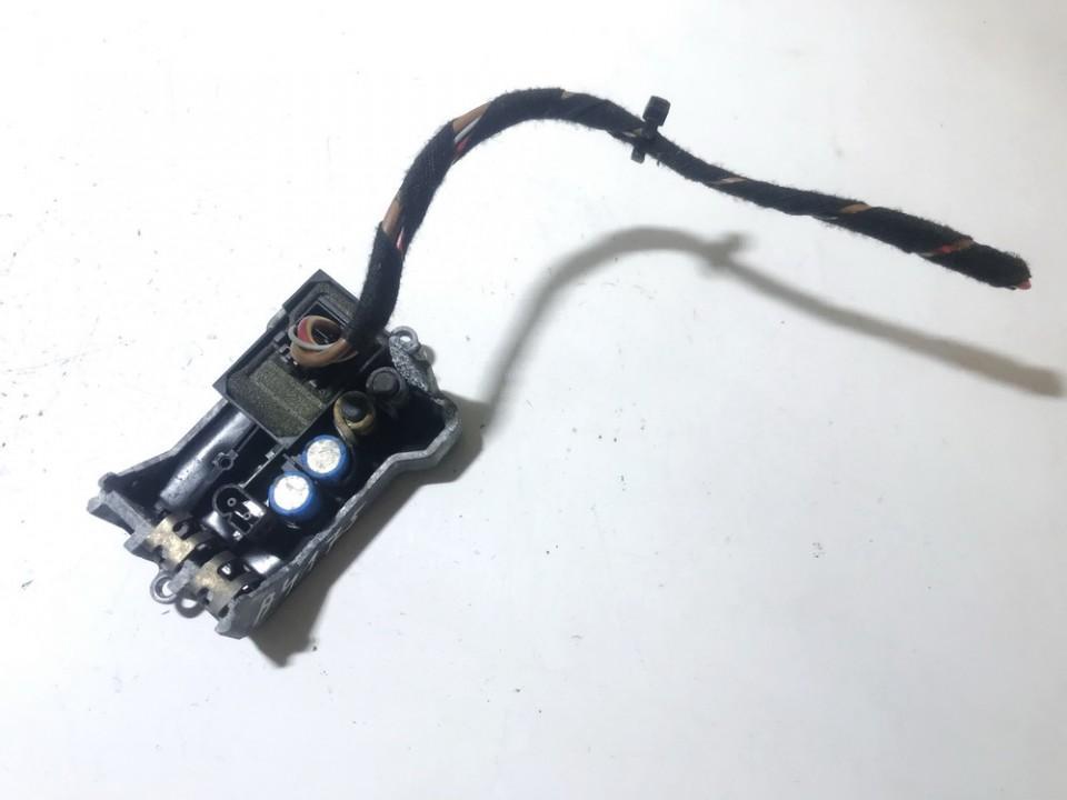 Heater Resistor (Heater Blower Motor Resistor) a2038218651 9140010366, 67031, 944a051015 Mercedes-Benz CL-CLASS 2000 5.0