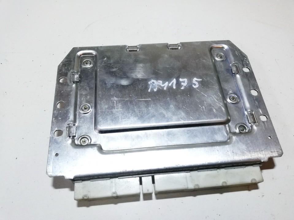 ESP Control Unit 0225450832 307472q9 Mercedes-Benz CL-CLASS 2000 5.0