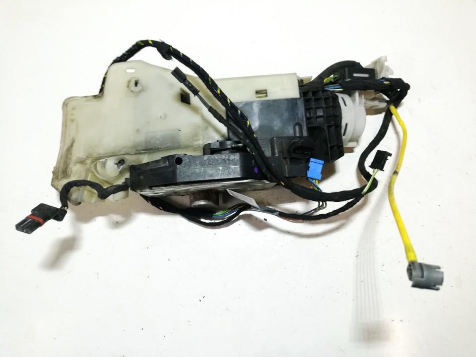 Door Lock Mechanism - front right side 400339a 41021124039, 2157201435 Mercedes-Benz CL-CLASS 2000 5.0
