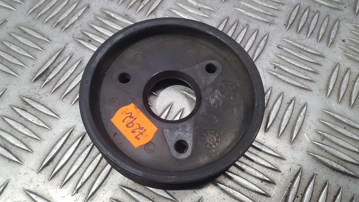 Шкив насоса гидроусилителя 109328 used Renault MASTER 2001 2.8